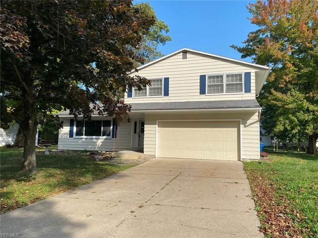 4936 Timberview Drive, Vermilion, OH 44089 (MLS #4232498) :: The Art of Real Estate