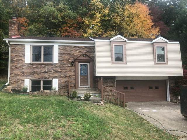 16 Manor Drive, Cambridge, OH 43725 (MLS #4232505) :: Select Properties Realty