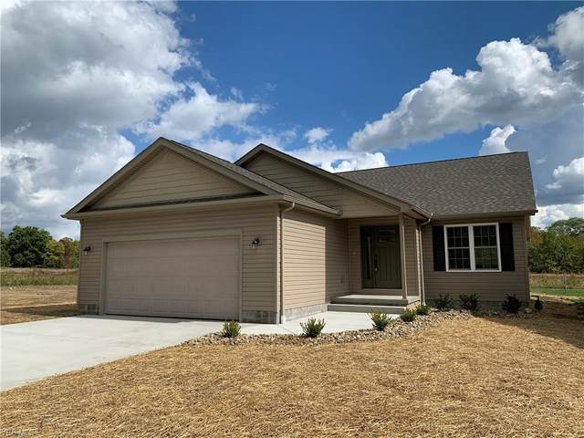 275 Potters Circle, Girard, OH 44420 (MLS #4232507) :: RE/MAX Trends Realty