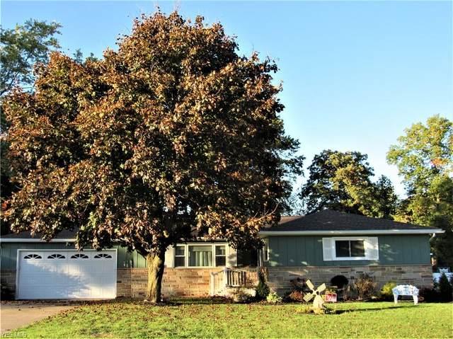 1855 Berna Road, Akron, OH 44312 (MLS #4232547) :: Tammy Grogan and Associates at Cutler Real Estate