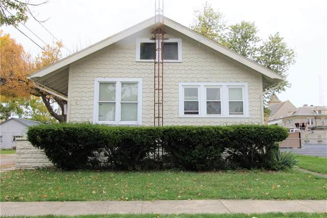 116 W 5th Street, Port Clinton, OH 43452 (MLS #4232575) :: The Holden Agency