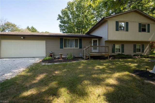 6765 Bluedell Circle NW, Canal Fulton, OH 44614 (MLS #4232650) :: RE/MAX Trends Realty