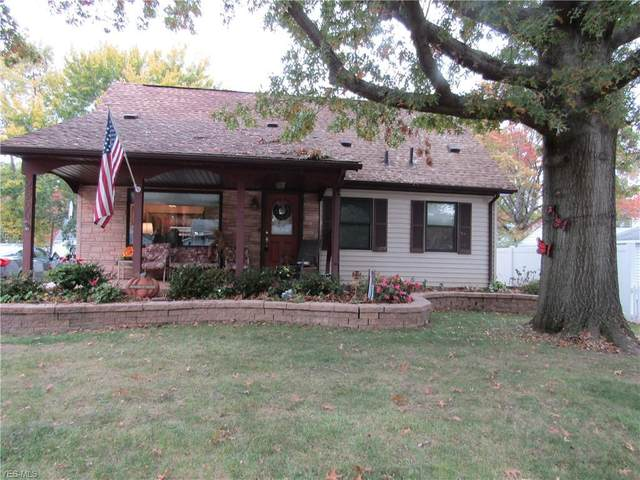 2990 8th Street, Cuyahoga Falls, OH 44221 (MLS #4232664) :: Tammy Grogan and Associates at Cutler Real Estate