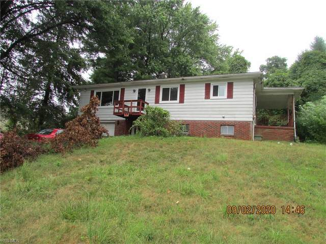 71741 West Road, Martins Ferry, OH 43935 (MLS #4232686) :: Tammy Grogan and Associates at Cutler Real Estate