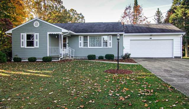 7219 Cool Road, Canfield, OH 44406 (MLS #4232703) :: The Art of Real Estate