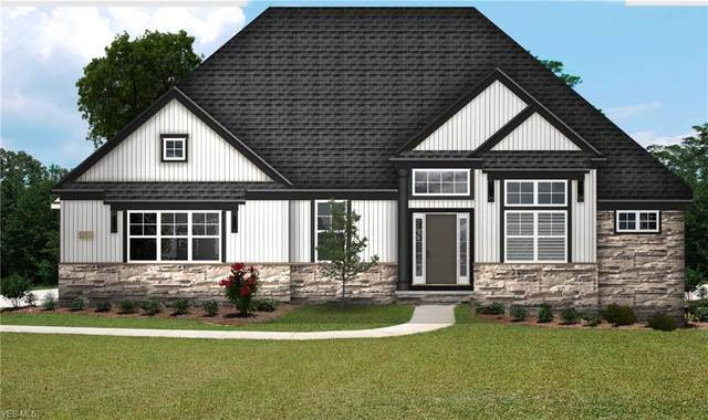 3691 Braemar Drive, Broadview Heights, OH 44147 (MLS #4232712) :: The Crockett Team, Howard Hanna