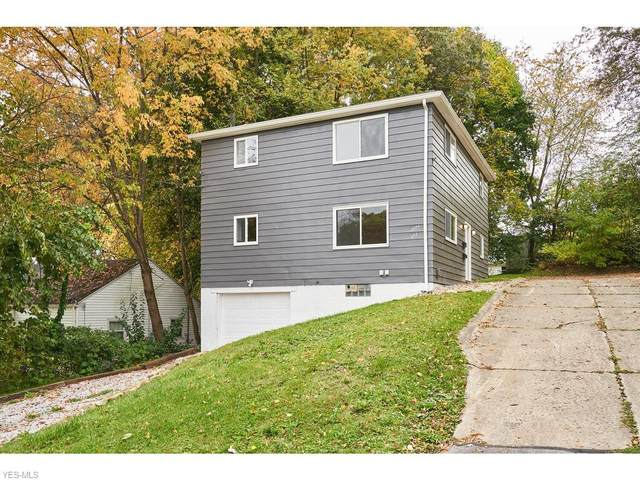 406 E Lake Avenue, Barberton, OH 44203 (MLS #4232720) :: RE/MAX Edge Realty