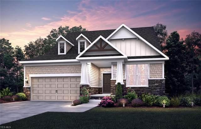 13245 Prescott Lane, Strongsville, OH 44136 (MLS #4232761) :: The Art of Real Estate