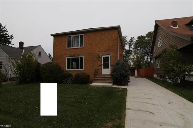 7512 Theota Avenue, Parma, OH 44129 (MLS #4232797) :: Select Properties Realty