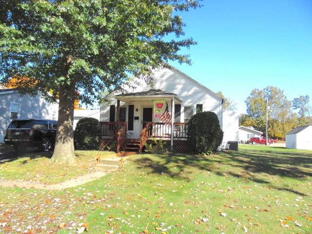 1326 S 15th Street, Coshocton, OH 43812 (MLS #4232813) :: The Holden Agency