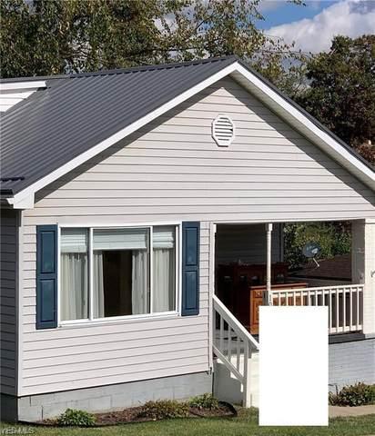 109 Elm Street, Mingo Junction, OH 43938 (MLS #4233036) :: Select Properties Realty