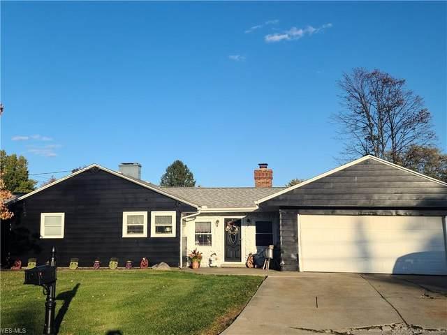 1378 Hillside Road, Seven Hills, OH 44131 (MLS #4233038) :: Select Properties Realty