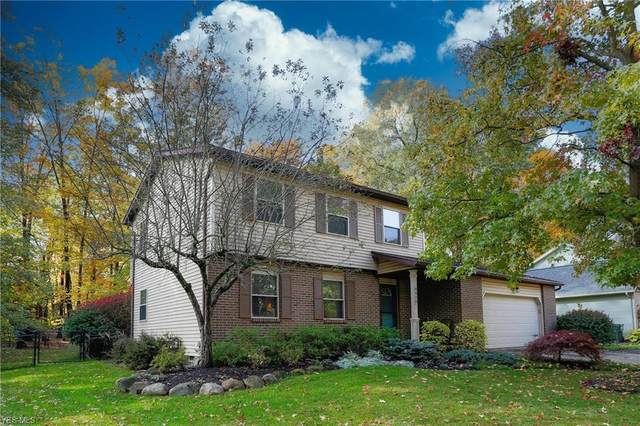 4428 Hickory Trail, Stow, OH 44224 (MLS #4233042) :: Tammy Grogan and Associates at Cutler Real Estate