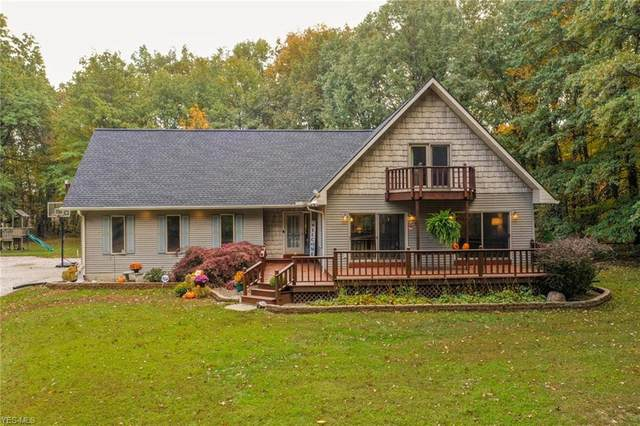 10010 Darrow Road, Vermilion, OH 44089 (MLS #4233043) :: Krch Realty