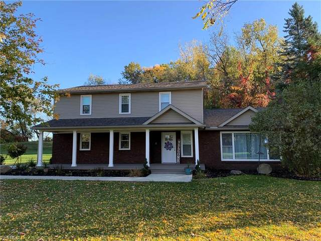 5220 Portage Street NW, North Canton, OH 44720 (MLS #4233072) :: Select Properties Realty