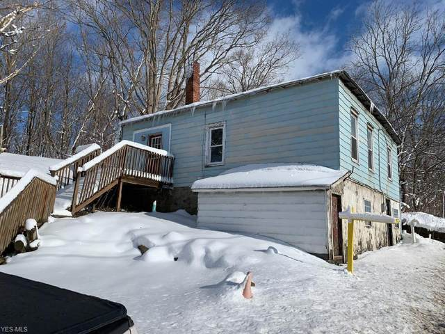 16168 Main Market, Parkman, OH 44021 (MLS #4233157) :: RE/MAX Trends Realty