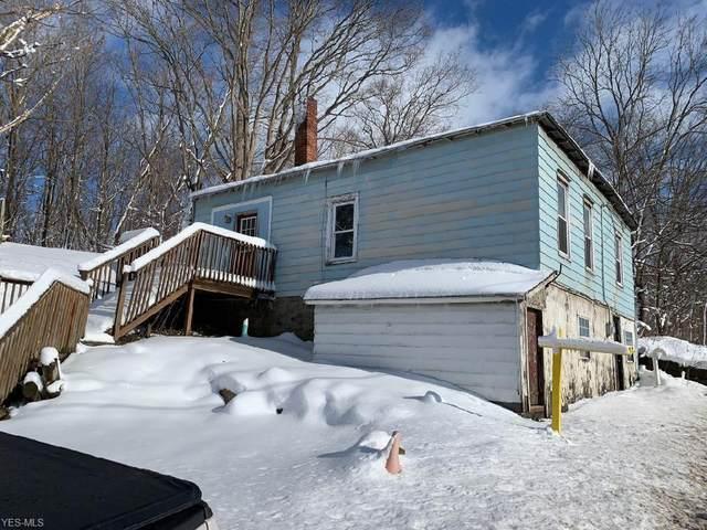 16168 Main Market, Parkman, OH 44021 (MLS #4233157) :: Tammy Grogan and Associates at Cutler Real Estate