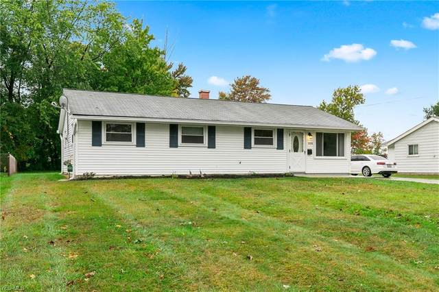 5994 Thunderbird Drive, Mentor-on-the-Lake, OH 44060 (MLS #4233196) :: The Holly Ritchie Team