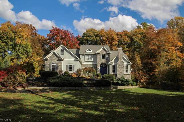 18995 Sanctuary Drive, Chagrin Falls, OH 44023 (MLS #4233221) :: The Holden Agency