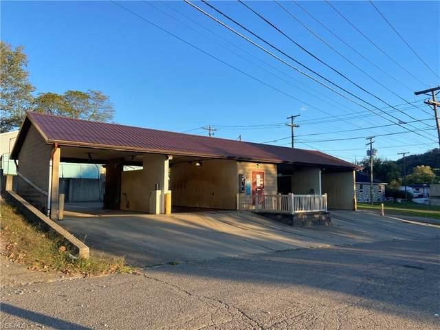 4150 N State Route 60 Street NW, McConnelsville, OH 43756 (MLS #4233236) :: RE/MAX Trends Realty