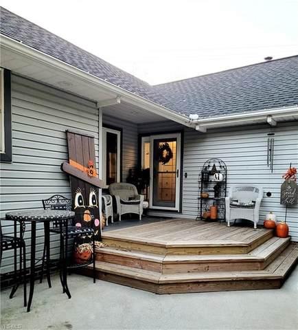 3028 Millboro Road, Silver Lake, OH 44224 (MLS #4233326) :: Tammy Grogan and Associates at Cutler Real Estate