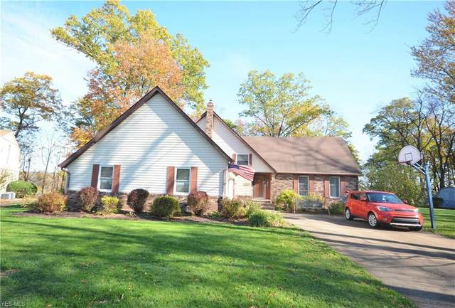 1201 Wildwood Drive, Vermilion, OH 44089 (MLS #4233365) :: RE/MAX Trends Realty