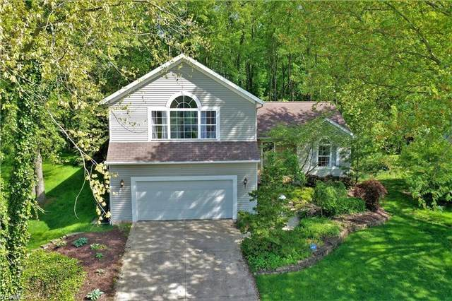 11901 Packets Street NW, Canal Fulton, OH 44614 (MLS #4233484) :: RE/MAX Trends Realty