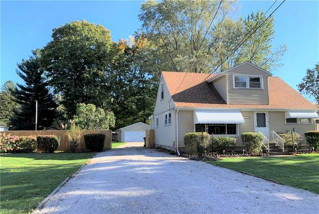 36270 N Riverview Drive, Eastlake, OH 44095 (MLS #4233534) :: Tammy Grogan and Associates at Cutler Real Estate