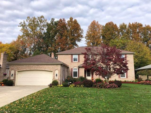 5650 Goodman Drive, North Royalton, OH 44133 (MLS #4233547) :: RE/MAX Edge Realty