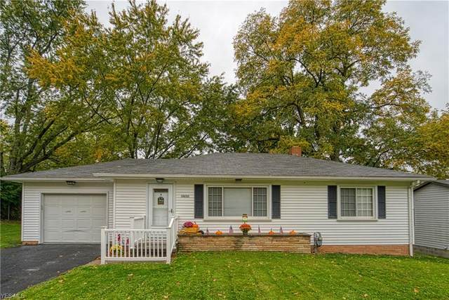 14656 S Pricetown Road, Damascus, OH 44619 (MLS #4233650) :: RE/MAX Valley Real Estate