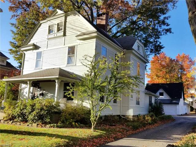 1446 E State Street, Salem, OH 44460 (MLS #4233661) :: The Art of Real Estate