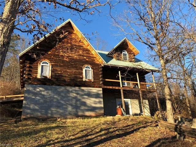 377 Little Run Road, Mineral Wells, WV 26150 (MLS #4233674) :: The Crockett Team, Howard Hanna