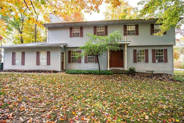 2984 Lee Street NW, North Canton, OH 44720 (MLS #4233692) :: Krch Realty