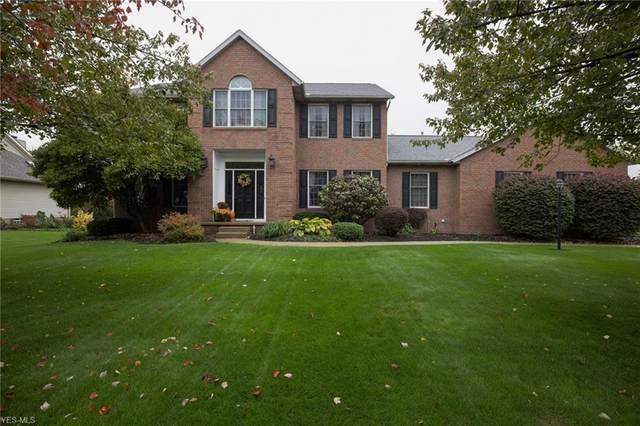 4293 Caraway Circle NW, Massillon, OH 44646 (MLS #4233697) :: Tammy Grogan and Associates at Cutler Real Estate
