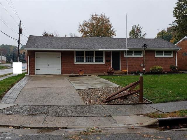 618 Royer Avenue NW, North Canton, OH 44720 (MLS #4233713) :: Tammy Grogan and Associates at Cutler Real Estate