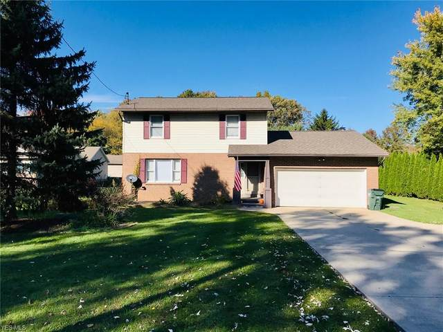 1485 Koons Road, North Canton, OH 44720 (MLS #4233721) :: The Jess Nader Team | RE/MAX Pathway