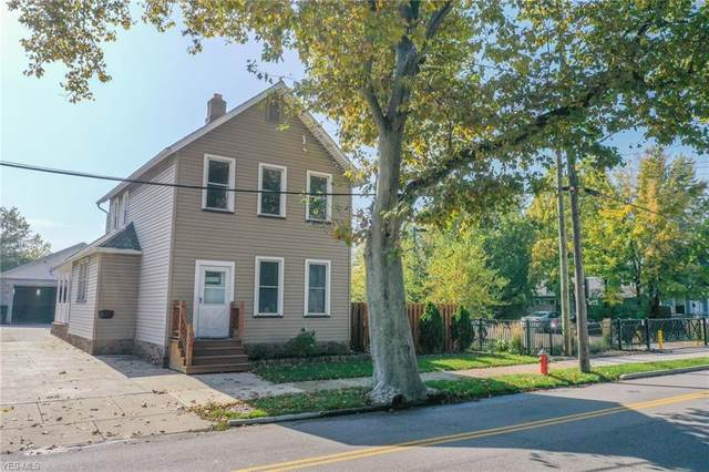 2111 Barber Avenue, Cleveland, OH 44113 (MLS #4233748) :: The Holden Agency