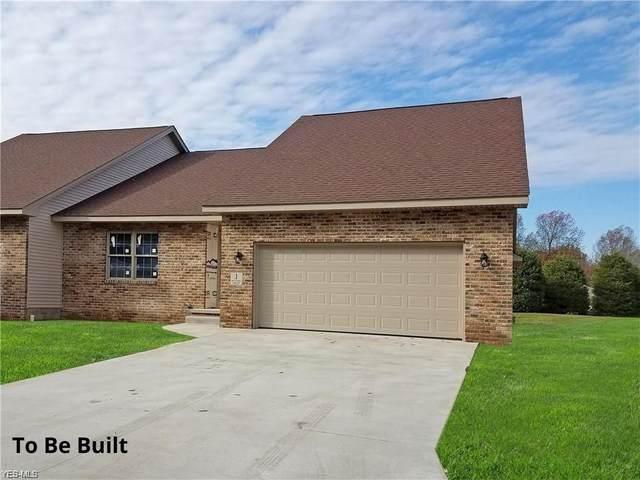 4 Bayview Circle, Cortland, OH 44410 (MLS #4233791) :: RE/MAX Edge Realty