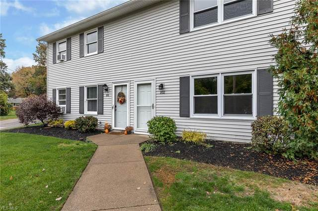 102 Maple Brook Drive, Painesville, OH 44077 (MLS #4233854) :: RE/MAX Edge Realty