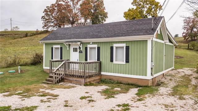 2298 Dupont Road, Parkersburg, WV 26101 (MLS #4233899) :: Select Properties Realty