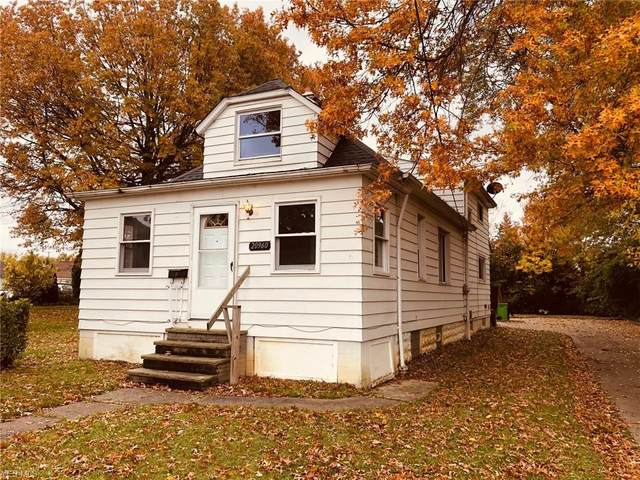 20960 Arbor Avenue, Euclid, OH 44123 (MLS #4233956) :: The Art of Real Estate