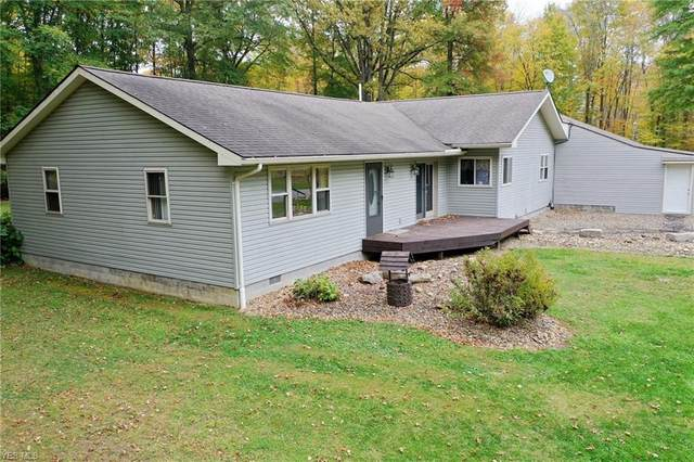8011 Bushnell Campbell Road, Kinsman, OH 44428 (MLS #4234050) :: RE/MAX Trends Realty