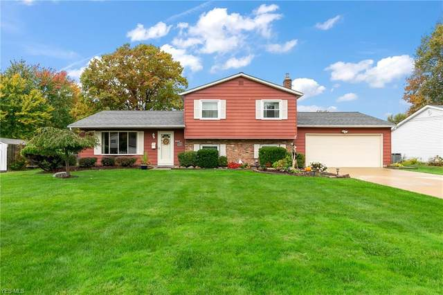 6304 Dunbar Drive, Mentor, OH 44060 (MLS #4234053) :: Krch Realty