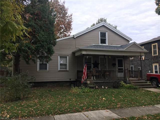 619 North Avenue NE, Massillon, OH 44646 (MLS #4234173) :: Tammy Grogan and Associates at Cutler Real Estate