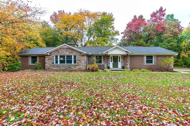 7073 Old Mill Road, Chesterland, OH 44026 (MLS #4234211) :: The Holden Agency