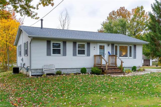 4234 Sabin Drive, Rootstown, OH 44272 (MLS #4234245) :: RE/MAX Trends Realty