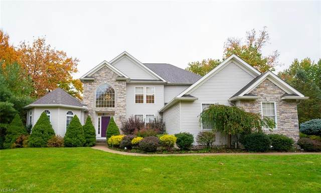 3083 Oaklawn Park Boulevard, Stow, OH 44224 (MLS #4234340) :: Tammy Grogan and Associates at Cutler Real Estate