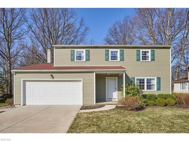 7796 Hidden Hollow Drive, Mentor, OH 44060 (MLS #4234369) :: The Art of Real Estate