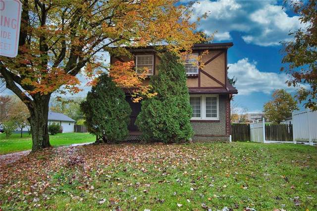 117 Wadsworth Road, Wadsworth, OH 44281 (MLS #4234389) :: The Holden Agency