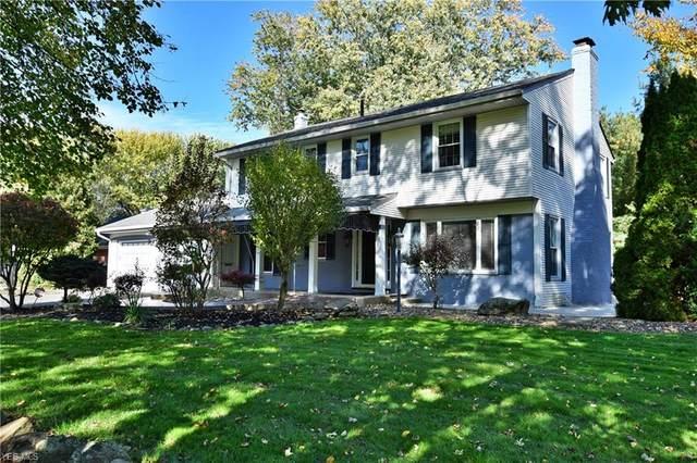 925 Melwood Drive NE, Warren, OH 44483 (MLS #4234440) :: RE/MAX Edge Realty